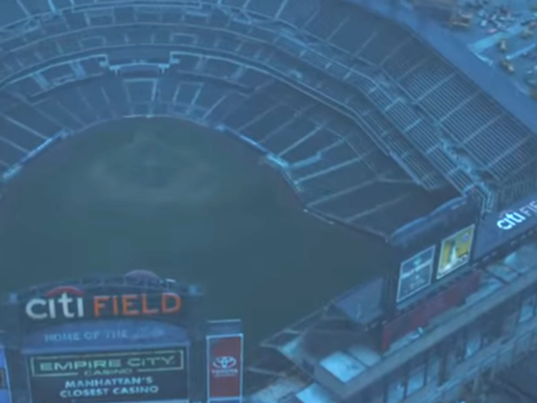 Citi Field (Empty)